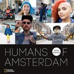 Humans of Amsterdam coffee table book