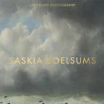 Lanscape Photography hardcover book by Saskia Boelsums