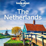 Lonely Planet travel guide The Netherlands