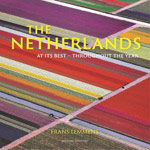 The Netherlands scenic photo coffee table book (2020)