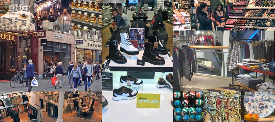 Netherlands Shopping Guide and tips for expats in Netherlands Amsterdam Rotterdam The Hague Utrecht