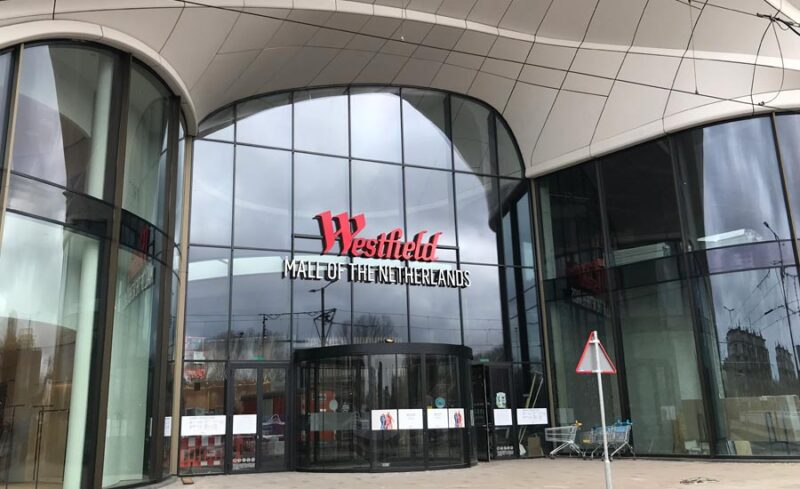 Mall of the Netherlands retail news