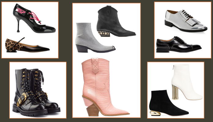 b3c60e4dfe 5 Shoe Trends for Fall | Hollywood2Holland