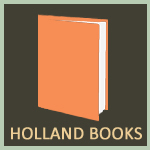 Holland Netherlands books for expats