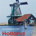Holland in a Hurry tour book Netherlands