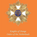 Knights-of-Orange-Orders-of-the-Netherlands-book