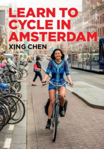 expat guide to cycling in Amsterdam