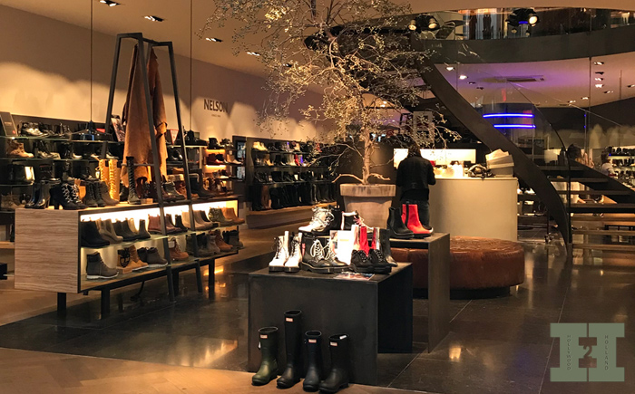 shoe-store-in-Amsterdam-Netherlands