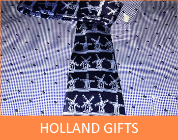 Dutch Holland gifts and souvenirs