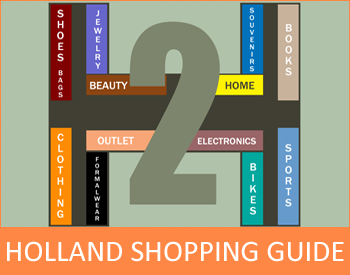 Netherlands shopping guide for expats and internationals