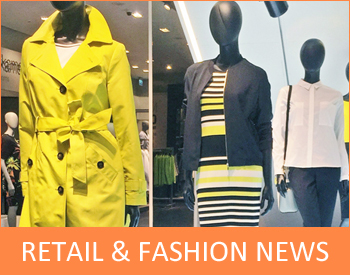 Netherlands retail store updates fashion trends