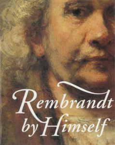Rembrandt by Himself book