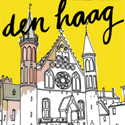 the hague coloring book