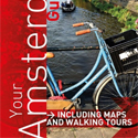 Your Amsterdam Guide sightseeing travel book