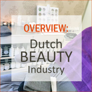overview of Dutch beauty industry