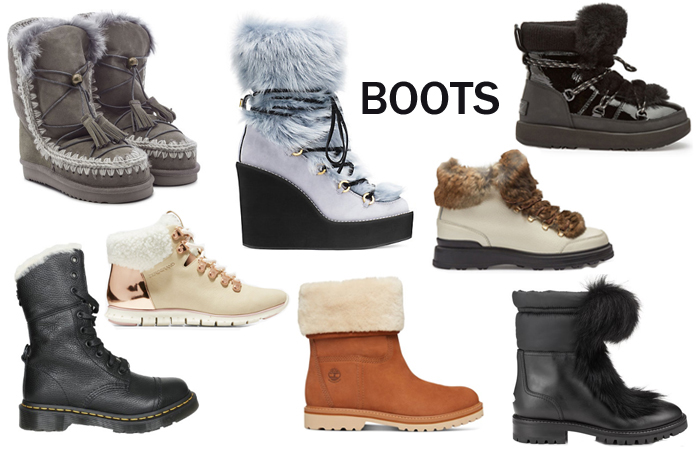 womens winter 2018-2019 cold-weather boots in Netherlands